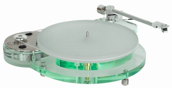 ROKSAN Radius 7 Platine Vinyle - P&P