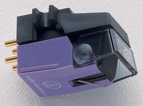 Audio Technica AT-440 MLb Cellule MM