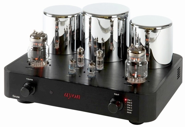 AYON Spark III Integrated Tubes Amplifier