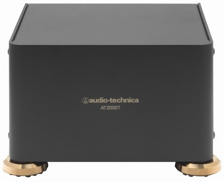 Audio Technica AT2000T Step-Up Transformer