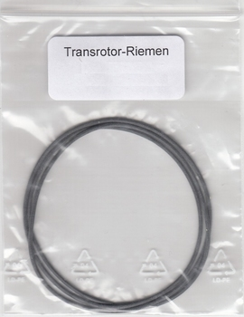 Transrotor Drive Belt - Small