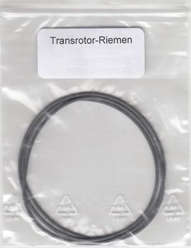 Transrotor Drive Belt - Medium