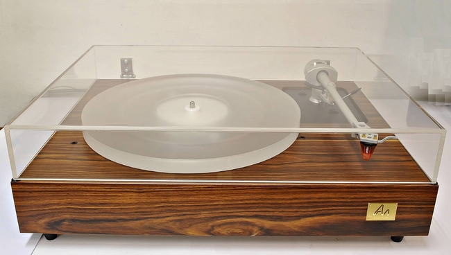 Audio Note TT TWO Turntable