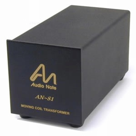 Audio Note AN-S1 MC Übertrager