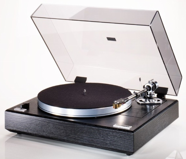 Thorens TD-350 Platine Vinyle