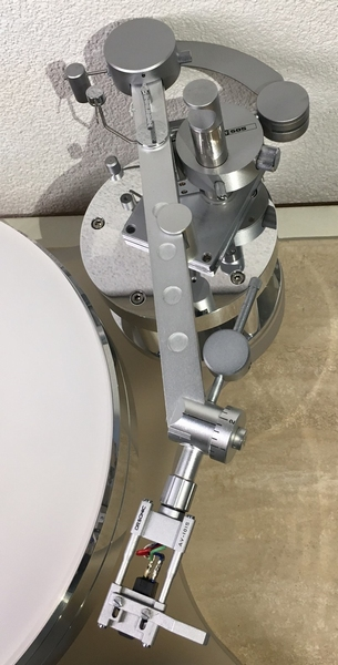 Dynavector DV505 Tonarm - Gebraucht