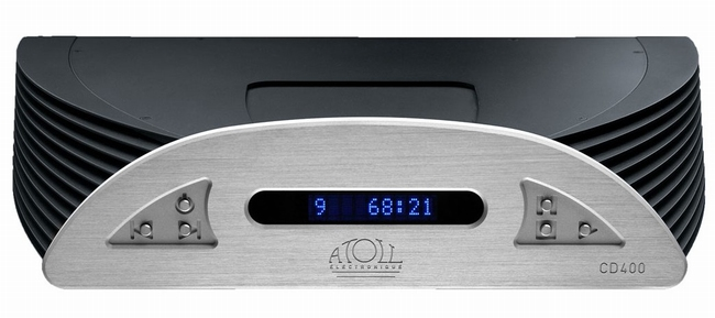ATOLL CD400 CD-Pro Player