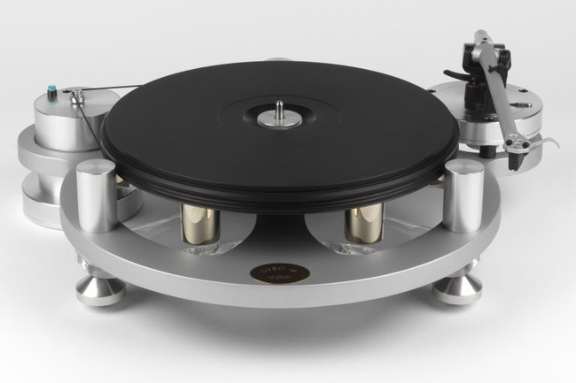 Michell Gyro SE Turntable - Complete P&P