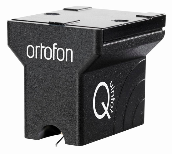 Ortofon Quintet Black MC Tonabnehmer