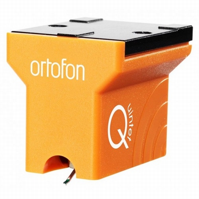 Ortofon Quintet Bronze MC Cartridge