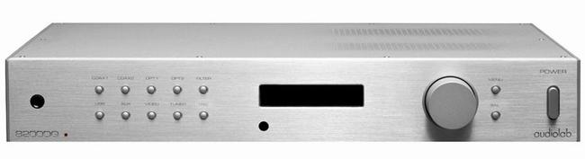 Audiolab 8200DQ Voorversterker - OCCASION