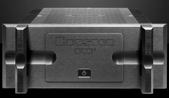 BRYSTON 14B SST2 Amplificateur de Puissance Stéréo