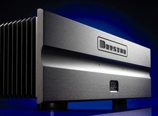 Bryston 2.5B3 Cubed Power Amplifier