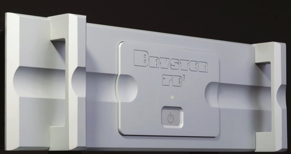 Bryston 4B3 Cubed Power Amplifier