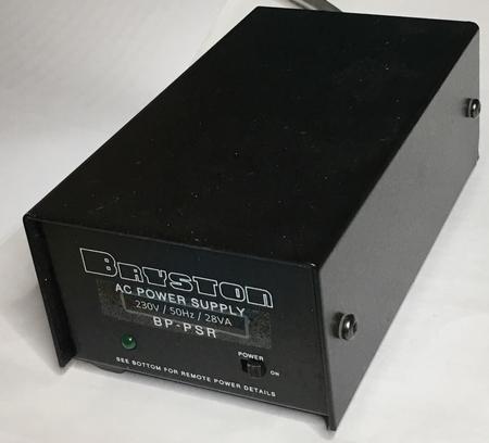 Bryston BP-PSR AC Power Supply - GEBRAUCHT