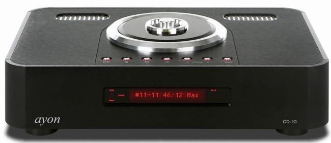 AYON CD-10 SACD/CD-Spieler / DAC