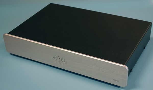 ATOLL PH100 Phonostufe MM/MC