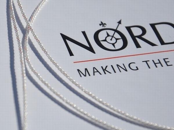 Nordost NORSE 2 Internal Arm rewiring  meter