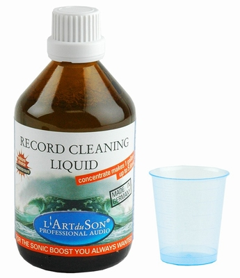 L'Art du Son Record Cleaning Fluid