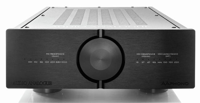 AAphono MM/MC Phono Preamp