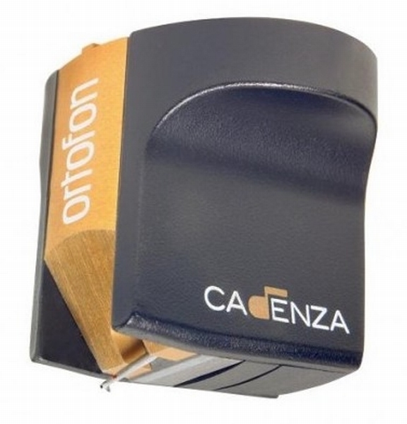 Ortofon Cadenza Bronze Cellule MC