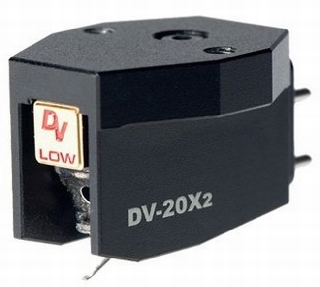 Dynavector DV-20X2 Cellule MC