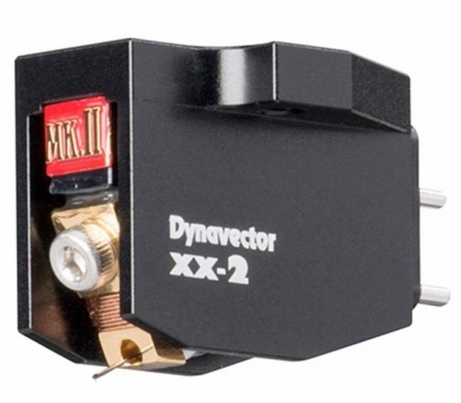 Dynavector XX-2 Mk.2 MC Element