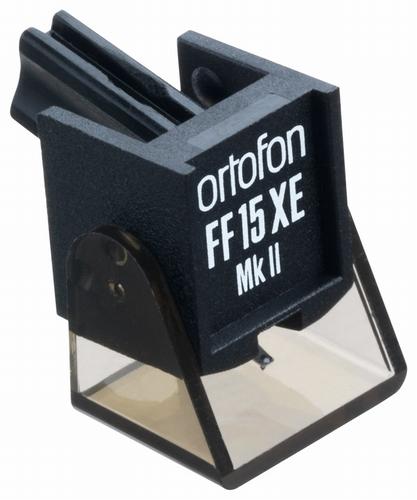 Ortofon FF15XE Mk.II Vervangingsnaald