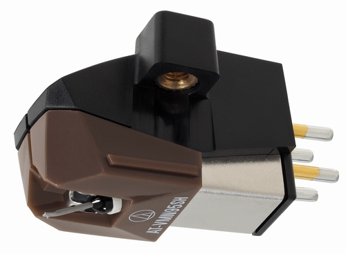 Audio Technica AT-VM95 E Pick-up Cartridge