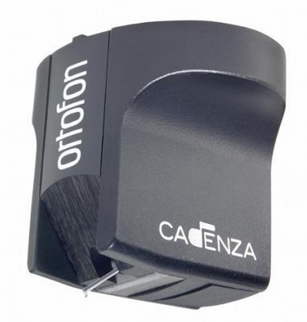 Ortofon Cadenza Black Cellule MC