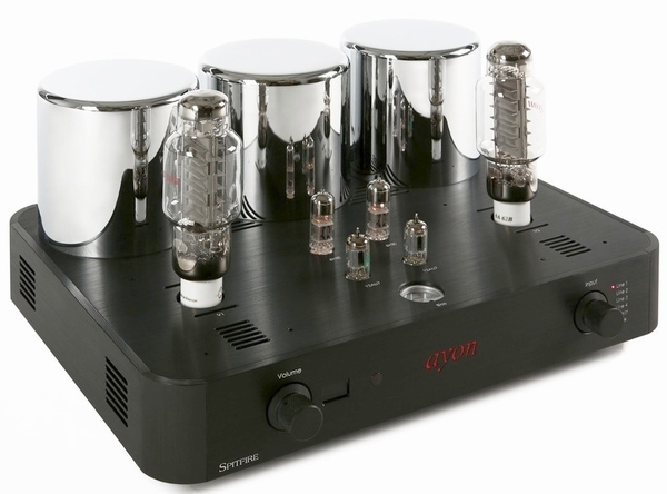 AYON Spitfire Single Ended Ampli à Tubes - DEMO