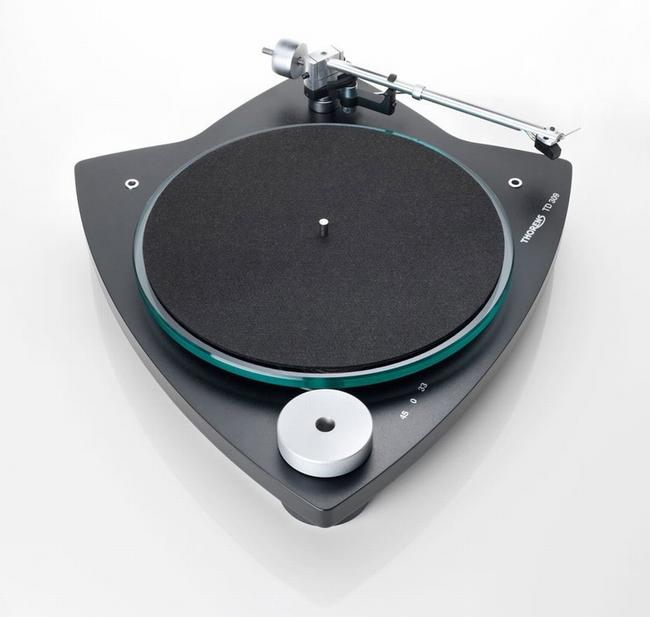 THORENS TD309 Tri-Balance Turntable