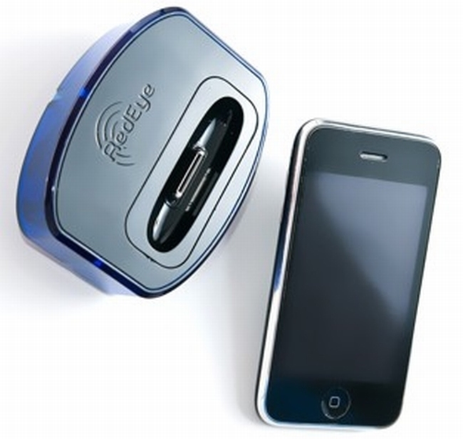 RedEye Wireless Dock for iPhone / iPod / iPad