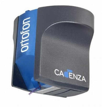 Ortofon Cadenza Blue Cellule phono MC