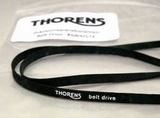 Thorens Drive Belt - The Original