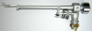 Audio Note V2 Tonearm