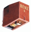 BENZ MICRO MC Moving Coil Tonabnehmer Wood