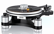 AVID Volvere SP Turntable DEMO