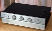BRYSTON BP26 Preamplifier + MPS-2 Power Supply - set