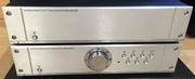 Musical Fidelity A3.2cr Preamp & Power Amp - OCCASIONS  set