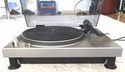Technics SL-120 Plattenspieler