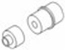 SME 3009 / 3012 Elastic Coupling + Washer # 1808/9