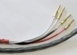 Supra Rondo 4x4 mm2 Cordons Enceintes set