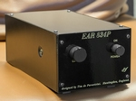 EAR 834P Signature MM / MC Phono Voorversterker